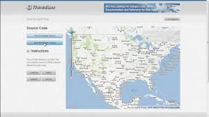 Florida Google Maps by Use Google Maps Map Suite Mvc Edition Sample App Walkthrough