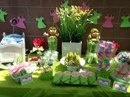 cabbage patch sweet table madi s birthday