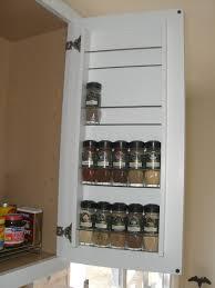 Kitchen Cabinet Door Organizers 100 Kitchen Cabinet Door Storage Racks 135 Best Cooking