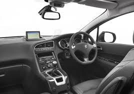 peugeot car interior peugeot 5008 mpv compact peugeot malta motion u0026 emotion