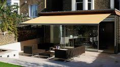 Retractable Awnings Gold Coast Retractable Awnings Now Come With