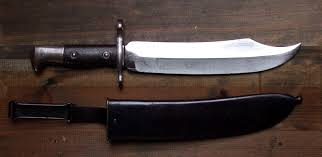 Wilkinson Sword Kitchen Knives Bowie Knife Wikiwand
