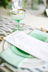 64 brilliant mint and gold wedding ideas happywedd com