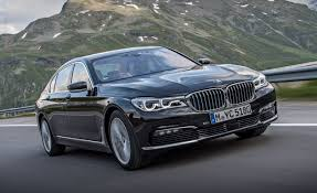 2017 bmw 740e plug in hybrid first drive u2013 review u2013 car and driver