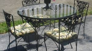 Rod Iron Patio Chairs 24 Best Wrought Iron Patio Furniture Images Wrought The Rambling
