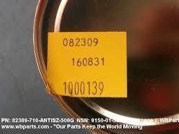 9150 00 231 6689 general purpose lubricating oil wbparts