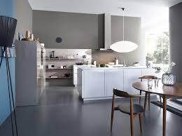 grey kitchen cabinets what colour walls round nickel modern swivel