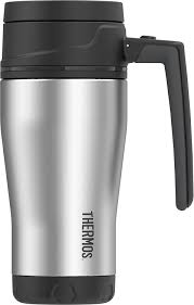 Travel Mug Amazon Com Thermos Element5 16 Ounce Vacuum Insulated Stainless