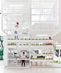 multi layered urban housing prototype packs in plenty of great