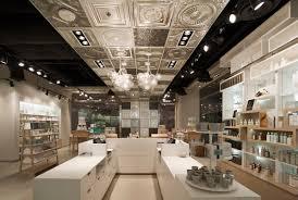 Home Interior Shop Designer Furniture Store Design Ideas