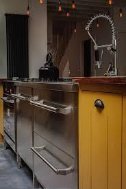 kitchen of the week stardust in northwest london remodelista