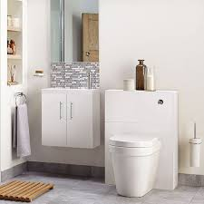 Ideas For Small Bathrooms Uk Big Ideas For Small Bathrooms Housekeeping