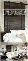 Diy Barn Door Track by Diy Projects For The Home Decorations U2022 Diy Home Decor