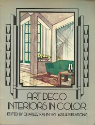 Art Deco Interiors by 2016 Simanaitis Says Page 51