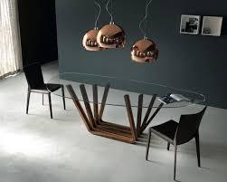 tavoli design cristallo novit罌 di design il tavolo in cristallo di cattelan viviconstile