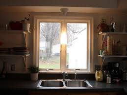kitchen sinks extraordinary led over sink light black kitchen