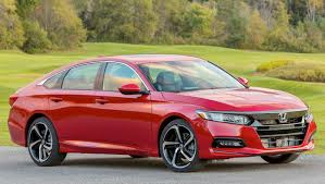 here u0027s exactly what makes the 2018 honda accord and civic type r