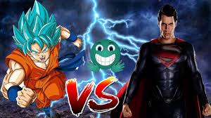 Superman Memes - superman vs goku 21 savage goku vs superman memes that will