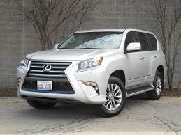 lexus gs 460 fuel consumption test drive 2014 lexus gx 460 the daily drive consumer guide