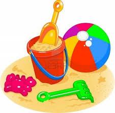 notre blog de français jeu de plage