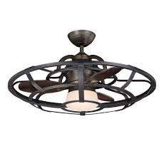 home design peregrine industrial ceiling fan no light 4 with