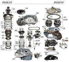 lexus rx300 gearbox problems jf015e transmission atspareparts com