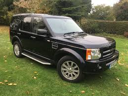 land rover discovery 2008 used land rover discovery 2008 for sale motors co uk