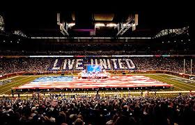 nfl united way thanksgiving halftime show e2k
