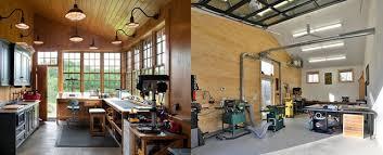 building a workshop garage top 60 best garage workshop ideas manly working spaces