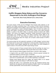 template for summary report executive summary report template new 9 executive summary sle