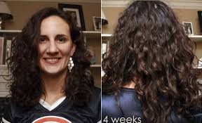 do ouidad haircuts thin out hair curly girl method before and after a steed s life