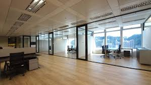 hong kong grade a office interior design mjpm