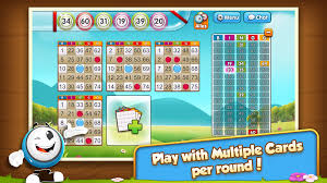 bingo by gamepoint android apps on google play