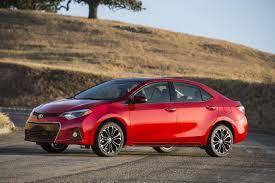2014 toyota corolla le price 2014 toyota corolla us pricing announced autoevolution