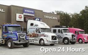 Colonial Volvo Trucks Homepage