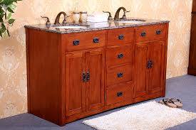 Mission Style Bathroom Vanity by 15 Cheap Bathroom Vanity Electrohome Info