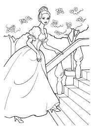beautiful princess coloring pages 660 princess coloring
