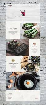 homepage designen 644 best creative web layout inspiration images on