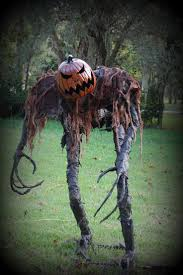 outside halloween crafts 62 best halloween pumpkin people images on pinterest