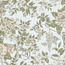 monkey wallpaper for walls holden décor bertuccia exotic flower pattern floral leaf monkey