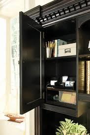 Hooker Credenza Telluride Computer Credenza By Hooker Furniture Hooker Office Desks