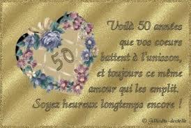 poeme 50 ans de mariage noces d or noces d or 2011 a thimeon vous devez fêter un évènement