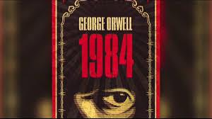 Top Seller On Amazon Author George Orwell U0027s Novel