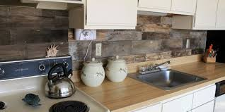 kitchen cabinets made out of pallet wood remodelaholic how to install a pallet wood back splash