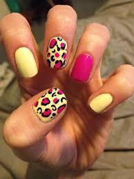 the 25 best cheetah nail designs ideas on pinterest cheetah
