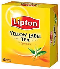 Teh Lipton sosro teh celup asli indonesia black tea 100 ct 7 0 oz pack of 1