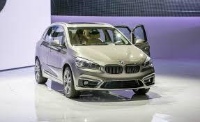 bmw minivan 2014 2015 bmw 2 series active tourer photos and info u2013 news u2013 car and