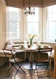 Nook Kitchen Table Kitchen Banquette Ideas Banquette Dining - Bay window kitchen table