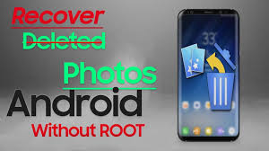 recover deleted photos android without root how to recover deleted photos on android without root 2017