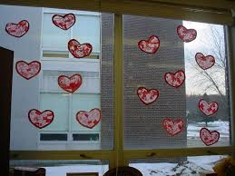 Valentine Decorations For The Classroom by Diary Of A First Grade Teacher February 2011